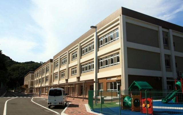 Ikego Elementary School