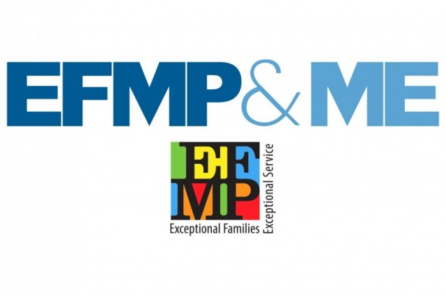 Exceptional Family Member Program- Fort Bragg