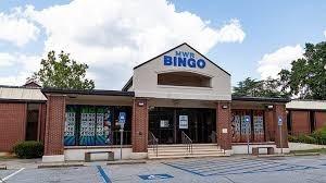 MWR Bingo Fort Benning
