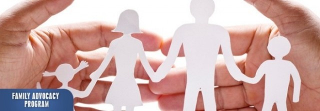 Family Advocacy Program- NSA Saratoga Springs