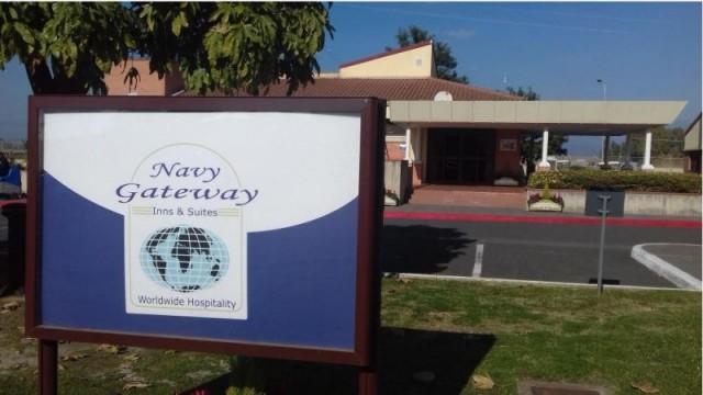 Navy Gateway Inns and Suites - NAS Sigonella