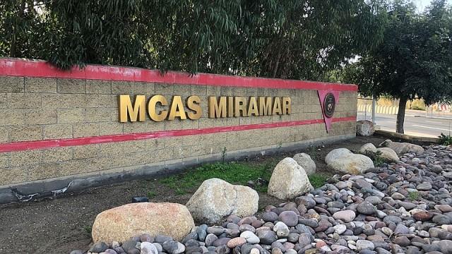 Sponsorship - MCAS Miramar