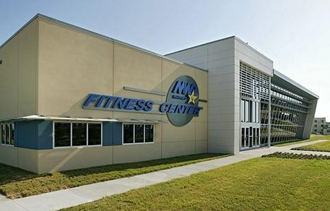 Fitness Center - NS Mayport