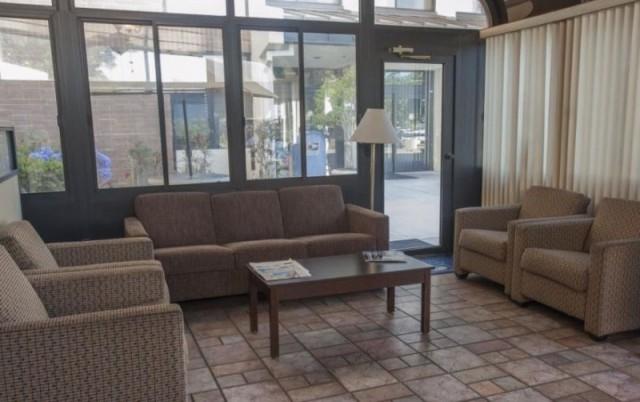Navy Gateway Inns and Suites - Naval Base San Diego