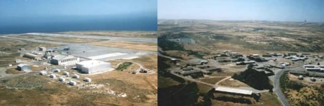 Naval Outlying Field San Nicolas Island