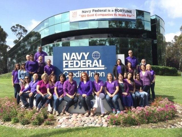 Navy Federal Credit Union - NAVSTA Norfolk