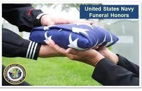 Funeral Honors- NSA Saratoga Springs