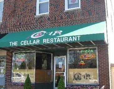 . The Cellar Restaurant