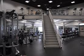Fitness Centers Fort Bragg