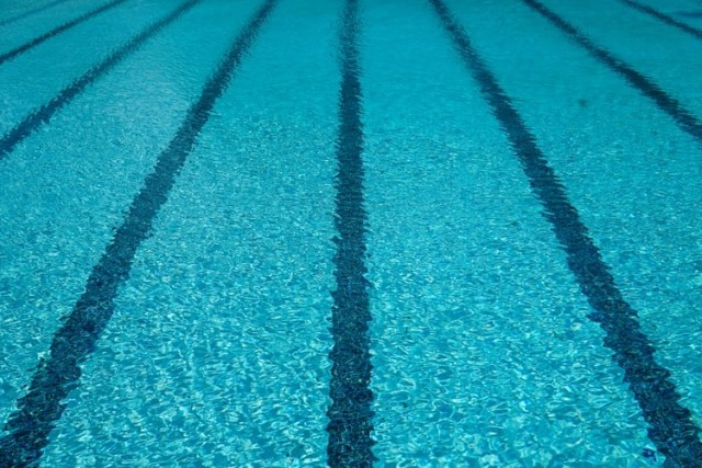 Fort Bliss Community Pool
