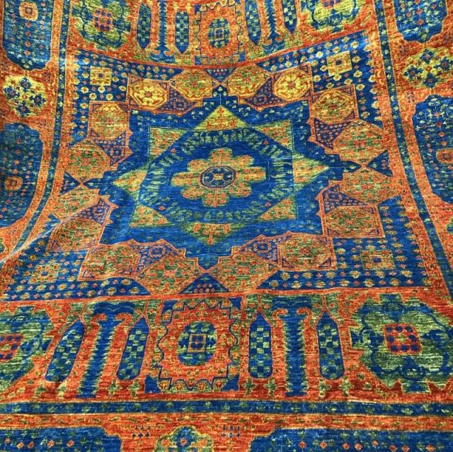 Oasis Carpet