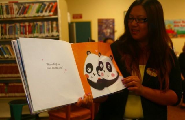 Children's Library - MCAS Miramar