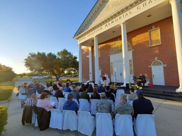 All Faiths Chapel - NAS Pensacola