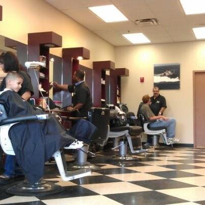 Barber Shop (NEX) - MacDill AFB