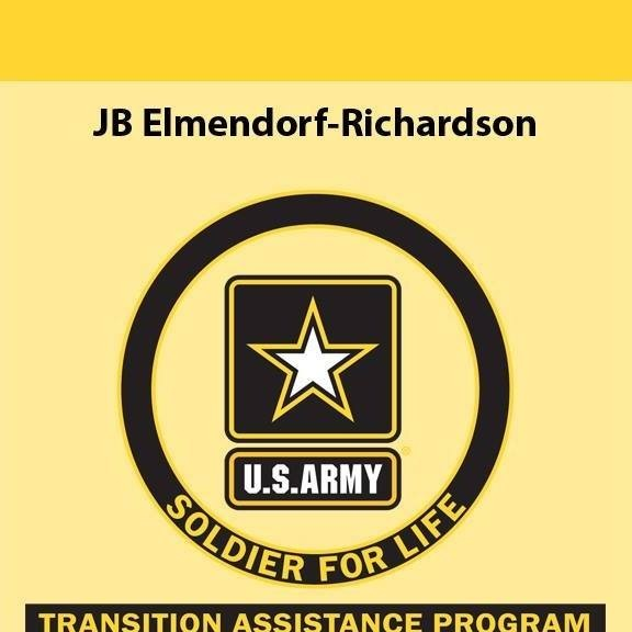 Transition Assistance - Joint Base Elmendorf-Richardson