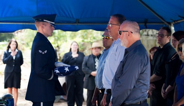 Honor Guard - MacDill AFB