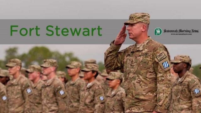 Civilian Personnel Office - Fort Stewart