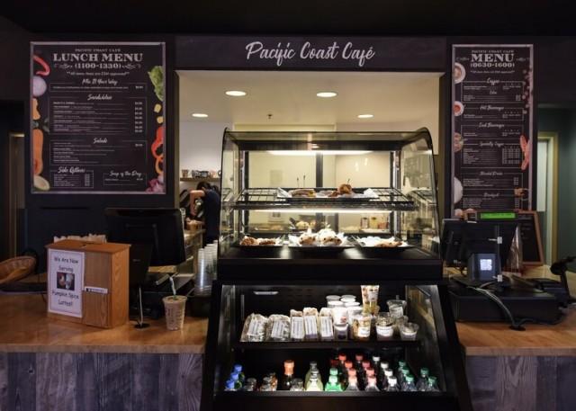 Vadenberg FB - Pacific Coast Cafe