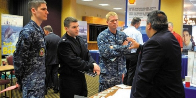 TAP Accessing Higher Education-NAS Oceana