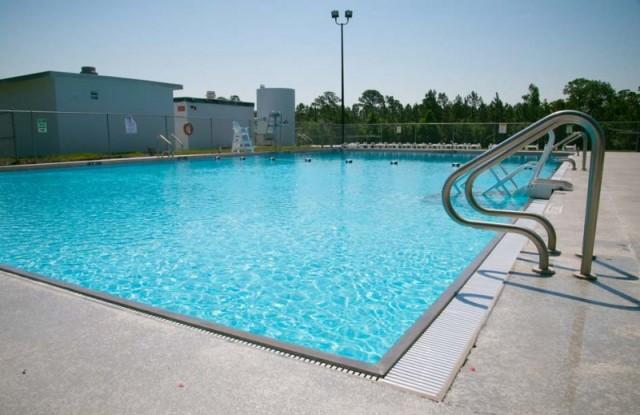 Cedar Creek Pool - MCAS Cherry Point