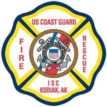 Fire Department- USCG Kodiak