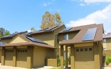 Navsta Norfolk  - Pomerado Terrace PPV Family Housing