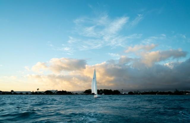 Hickam Harbor Marina- JBPHH