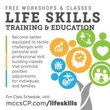 LifeSkills Training & Education- Camp Pendleton