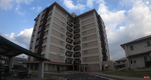 Sasebo Housing Service Center