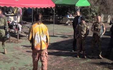 MWR Ikego - Paintball