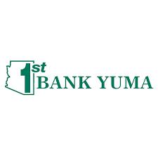1st Bank Yuma- MCAS Yuma