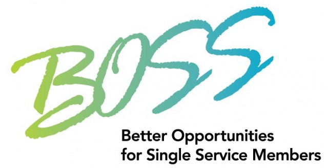 BOSS: Better Opportunities for Single Service - Joint Base Lewis McChord