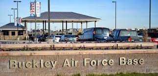 Buckley Space  Force Base