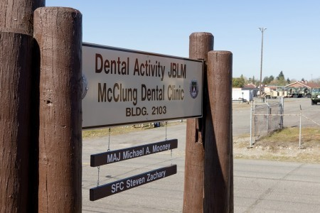 McClung Dental Clinic ( Dental Clinic 3 )- Joint Base Lewis Mcchord