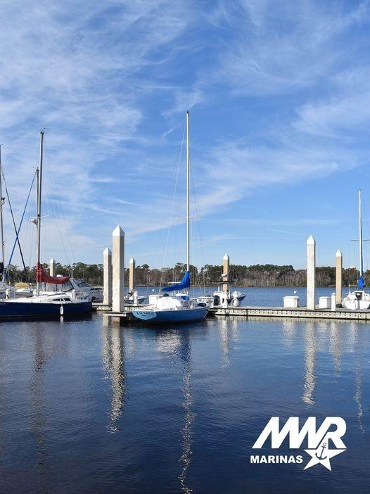 Mulberry Cove Marina - NAS Jacksonville