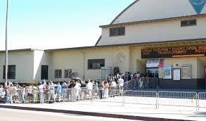 Lowry Theater - North Island