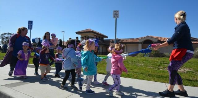 Vandenberg AFB - Child Development Center