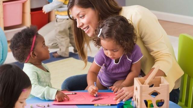 Child Development Center (Bldg 7100) - Fort Stewart