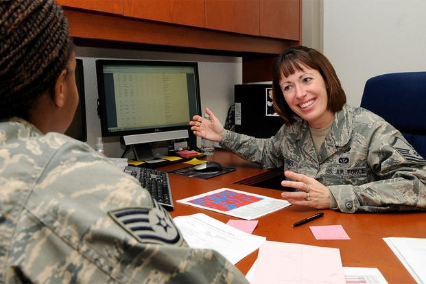 Military & Family Life Counselors - MCAS New River
