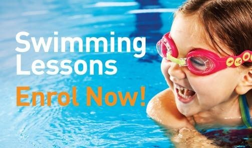 Swimming Lessons - NSA Bahrain