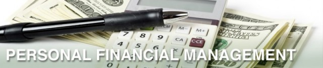 Personal Financial Management- MCRD San Diego