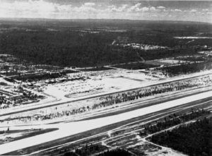 Royal Thai Air Base Nam Phong