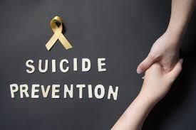Suicide Prevention- MCRD San Diego