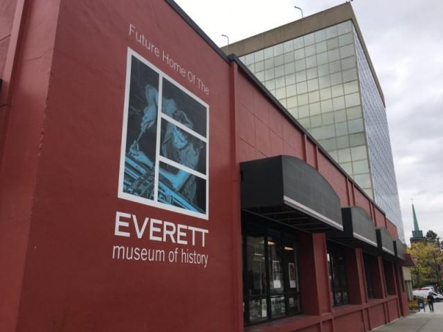 Everett Museum of History