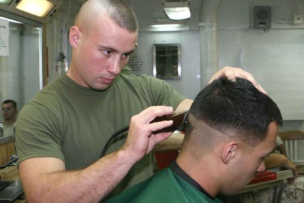 NEX Barber Shop - NS Rota
