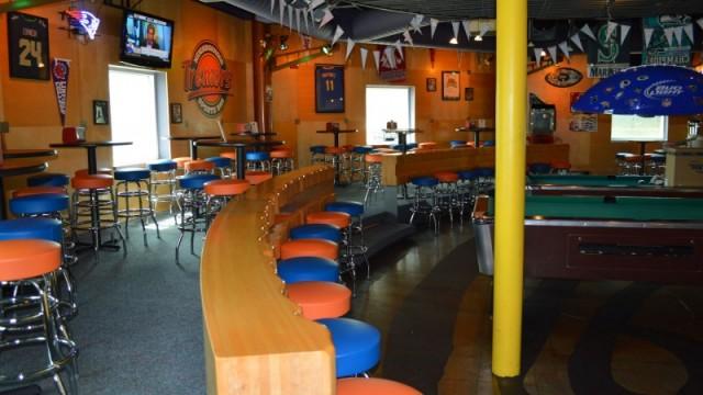 Tremors Neighborhood Sports Bar - NAVSTA Everett