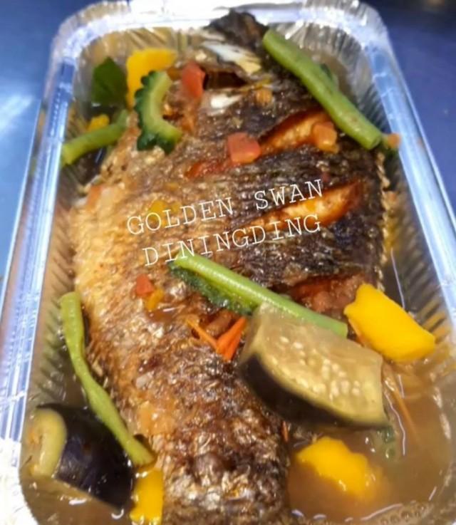 Golden Swan Filipino and Thai Cuisine