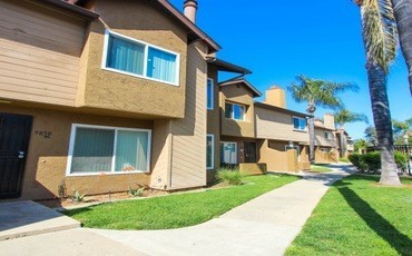 Navsta Norfolk  - Woodlake PPV Family Housing