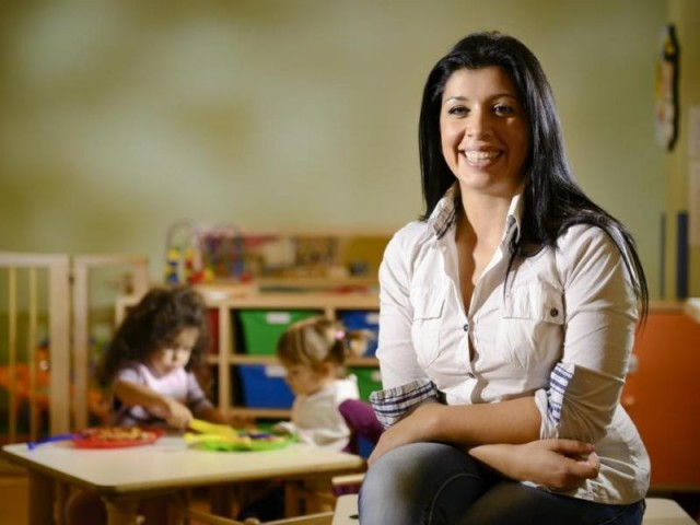 Department of Early Learning - Bellingham