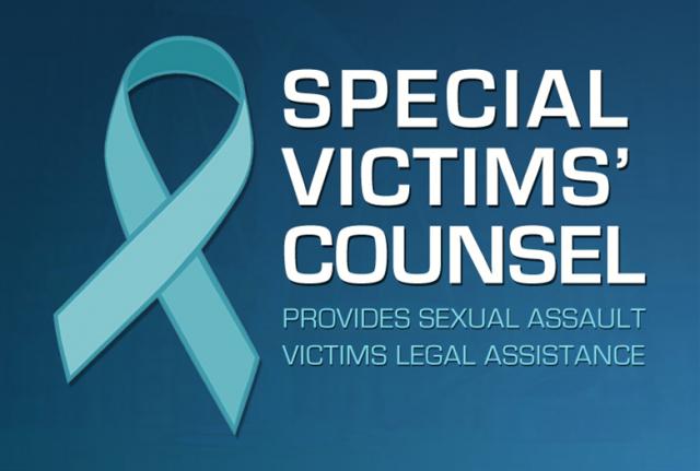 Victim's Legal Counsel - NAVSTA Everett